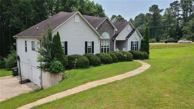 689 Hiram Way, Hiram, GA 30141 (MLS #6944225) :: North Atlanta Home Team