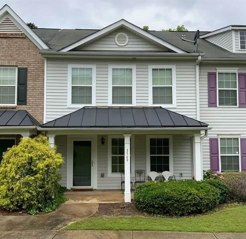 3569 Parc Circle SW, Atlanta, GA 30311 (MLS #6944229) :: North Atlanta Home Team