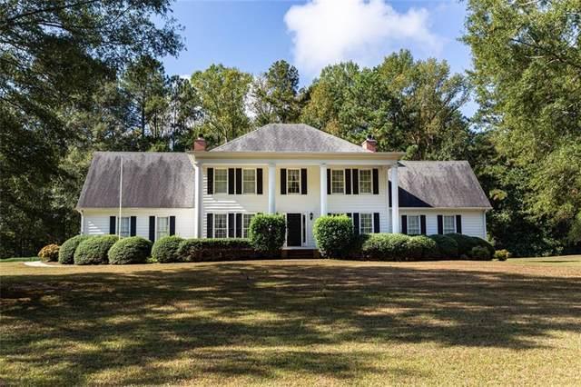 3650 Finch Road SW, Powder Springs, GA 30127 (MLS #6944231) :: The Kroupa Team | Berkshire Hathaway HomeServices Georgia Properties