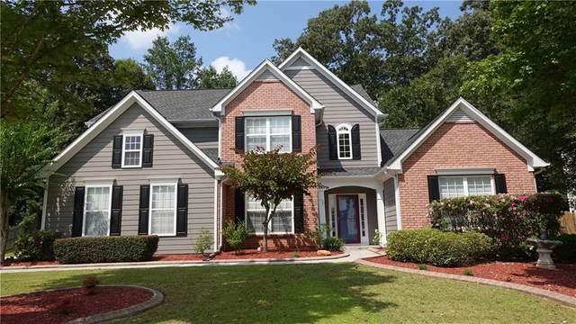 3281 Lost Meadows Lane, Buford, GA 30519 (MLS #6944239) :: North Atlanta Home Team