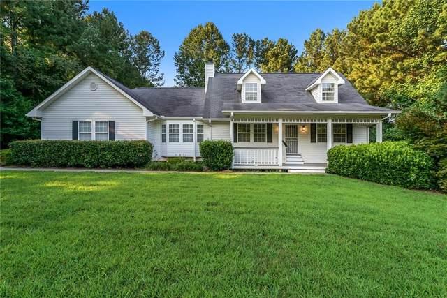255 Meadows Court, Dawsonville, GA 30534 (MLS #6944242) :: Kennesaw Life Real Estate