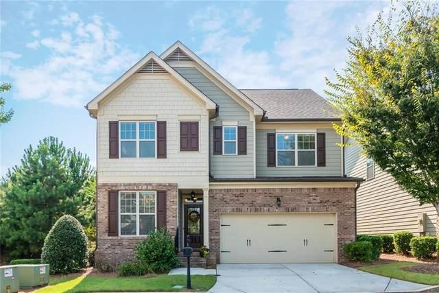 7190 Jamestown Drive, Alpharetta, GA 30005 (MLS #6944256) :: Path & Post Real Estate