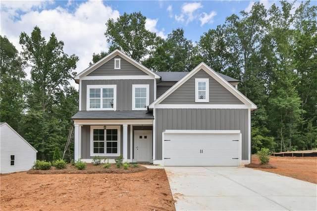 25 Creekstone Court, Dallas, GA 30132 (MLS #6944257) :: North Atlanta Home Team