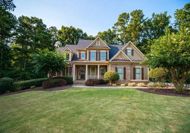 3327 Aviary Trace NW, Acworth, GA 30101 (MLS #6944262) :: North Atlanta Home Team