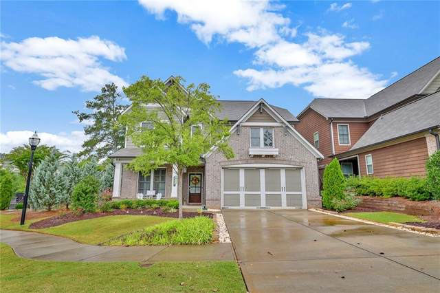 604 Smyrna Grove Place, Smyrna, GA 30082 (MLS #6944284) :: Kennesaw Life Real Estate