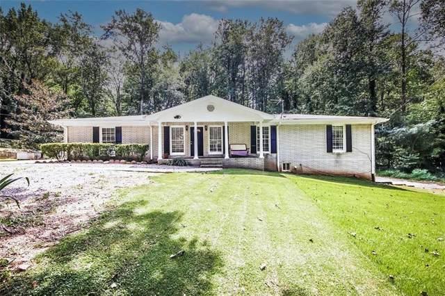 183 Whitfield Drive SW, Mableton, GA 30126 (MLS #6944296) :: North Atlanta Home Team