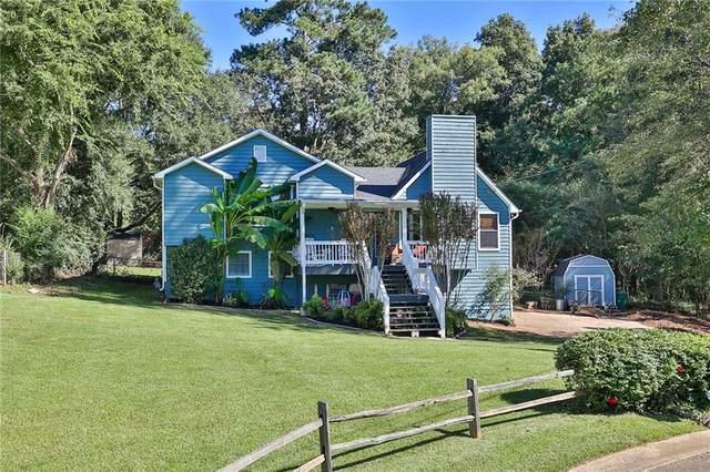 1090 Becky Court, Acworth, GA 30102 (MLS #6944297) :: Lantern Real Estate Group
