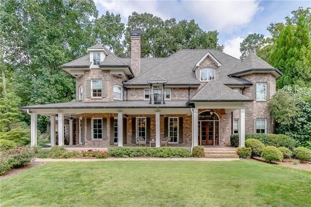 1530 Windsor Parkway NE, Brookhaven, GA 30319 (MLS #6944298) :: North Atlanta Home Team