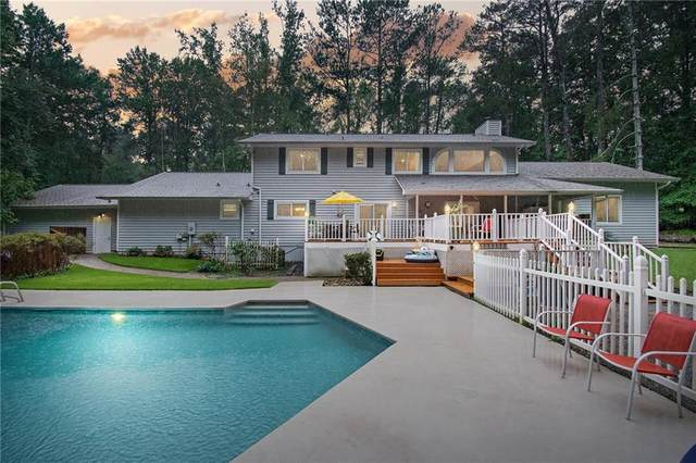 3325 Cedar Farms Court, Alpharetta, GA 30004 (MLS #6944304) :: Path & Post Real Estate