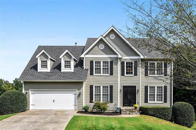 4735 Hardwick Court, Suwanee, GA 30024 (MLS #6944314) :: Good Living Real Estate