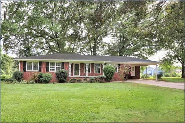 4929 Flat Creek Road, Oakwood, GA 30566 (MLS #6944316) :: The Zac Team @ RE/MAX Metro Atlanta