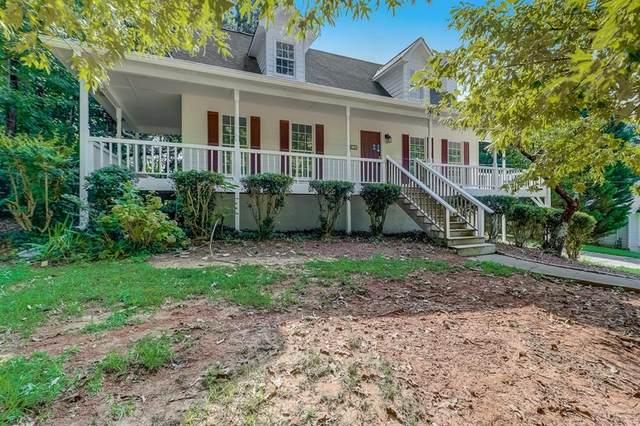 510 Maplelake Drive, Acworth, GA 30101 (MLS #6944330) :: North Atlanta Home Team