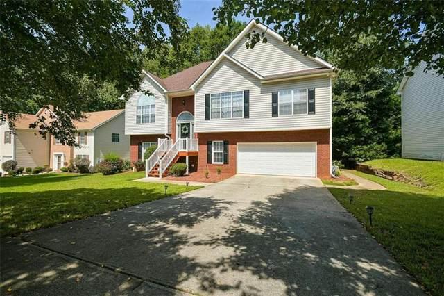 12303 Molly Sue Lane, Fayetteville, GA 30215 (MLS #6944331) :: North Atlanta Home Team