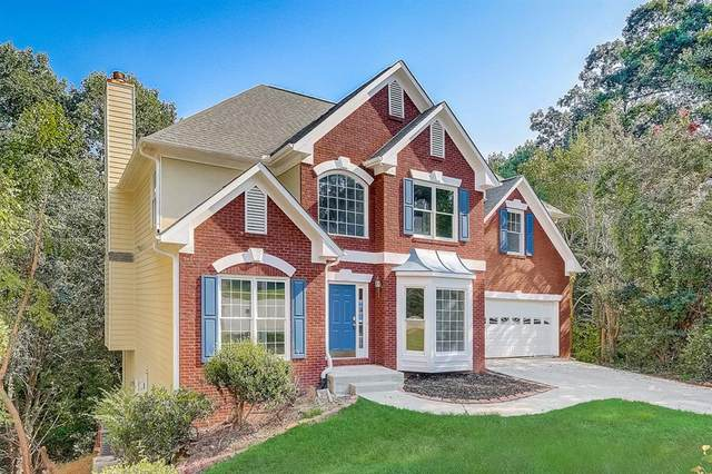 1200 Chadwick Point Drive, Lawrenceville, GA 30043 (MLS #6944335) :: North Atlanta Home Team