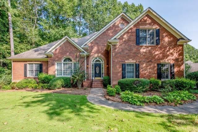 3619 Hardwick Court, Douglasville, GA 30135 (MLS #6944343) :: Dawn & Amy Real Estate Team