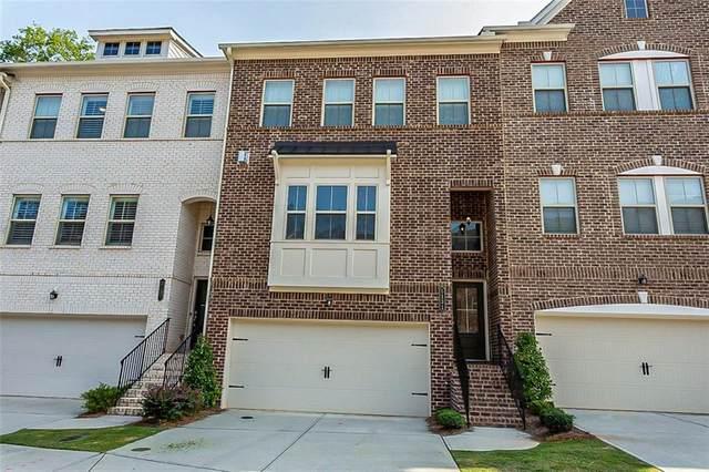 5131 Chesterfield Lane, Atlanta, GA 30338 (MLS #6944347) :: North Atlanta Home Team