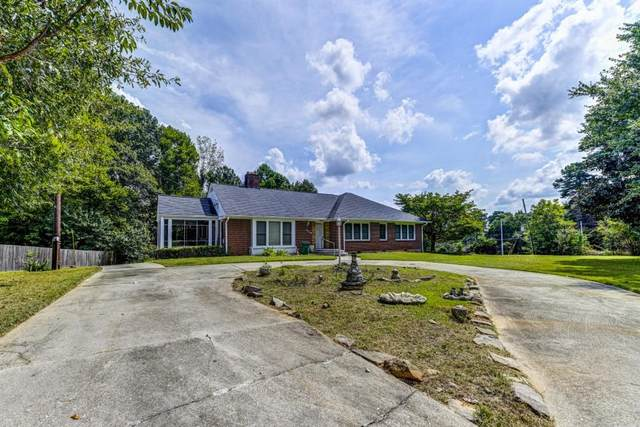 2526 Columbia Drive, Decatur, GA 30034 (MLS #6944383) :: North Atlanta Home Team