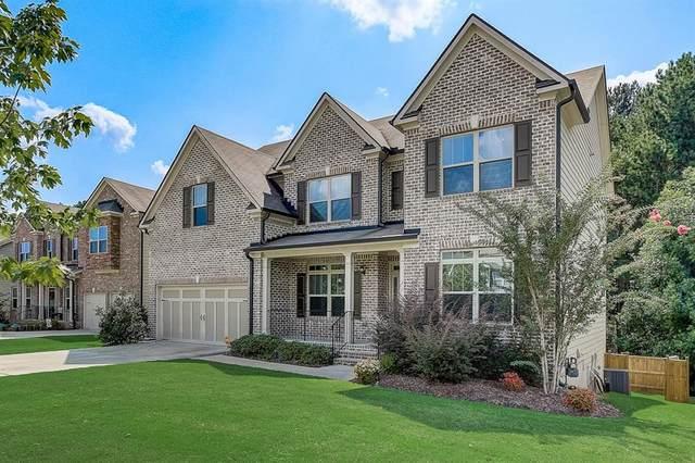 4585 Falls Avenue, Powder Springs, GA 30127 (MLS #6944394) :: North Atlanta Home Team