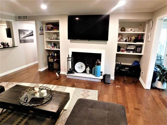 1407 Summit North Drive NE, Atlanta, GA 30324 (MLS #6944409) :: Atlanta Communities Real Estate Brokerage