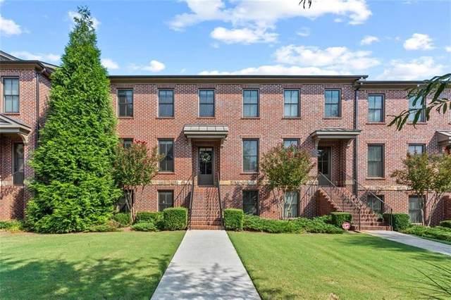 3018 Heatherton Park Way, Roswell, GA 30075 (MLS #6944413) :: North Atlanta Home Team