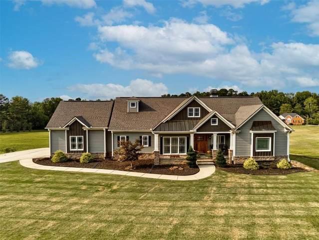 514 Sweetwater Church Road, Douglasville, GA 30134 (MLS #6944415) :: North Atlanta Home Team