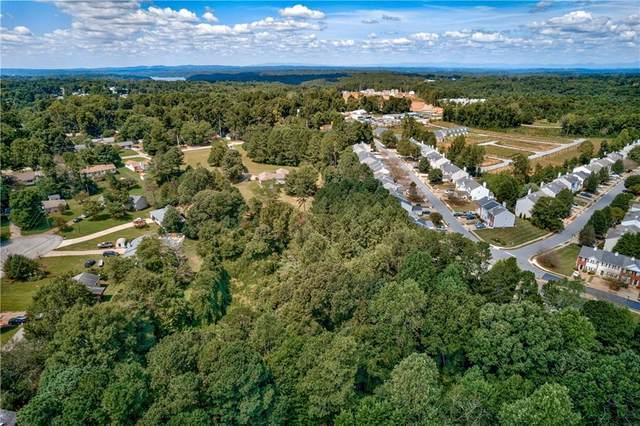 4715 Mcever Road, Oakwood, GA 30566 (MLS #6944417) :: Kennesaw Life Real Estate