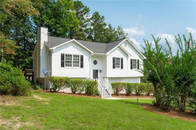 485 Braxton Drive, Douglasville, GA 30134 (MLS #6944423) :: North Atlanta Home Team