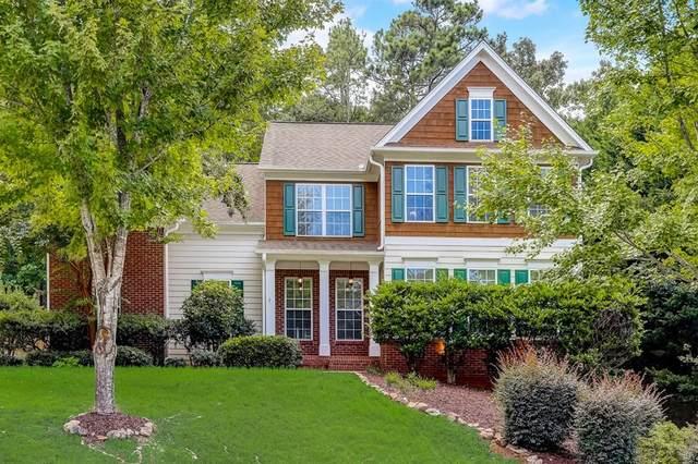 4980 Luke Drive, Cumming, GA 30040 (MLS #6944426) :: North Atlanta Home Team