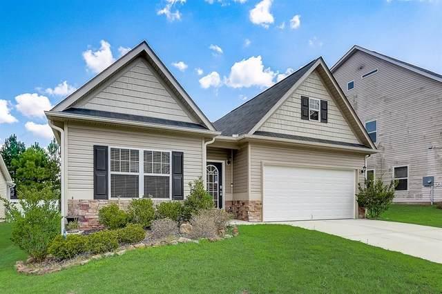 366 Boulder Run, Hiram, GA 30141 (MLS #6944430) :: Path & Post Real Estate