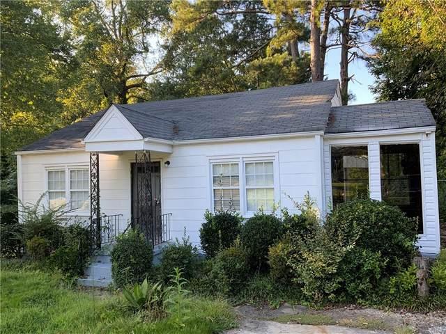 1559 Venetian Drive, Atlanta, GA 30311 (MLS #6944433) :: HergGroup Atlanta