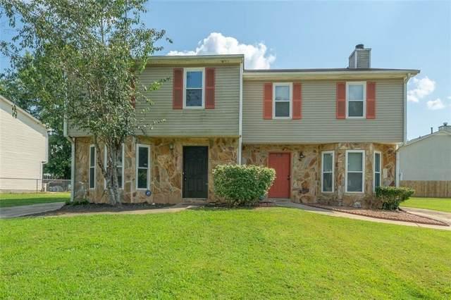 3559 Hopkins Court, Powder Springs, GA 30127 (MLS #6944443) :: North Atlanta Home Team
