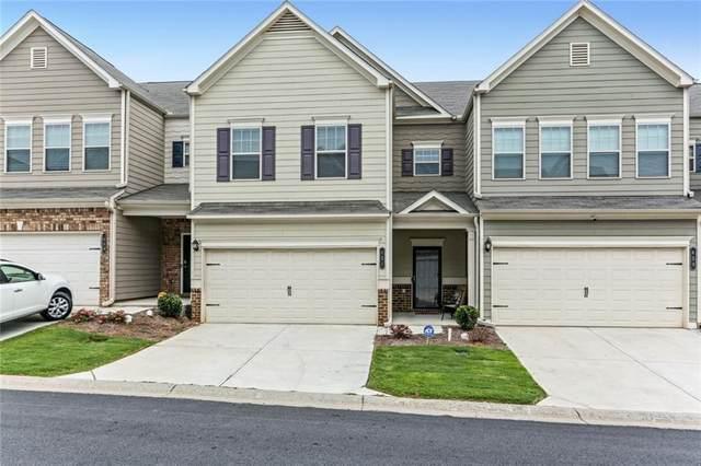 453 Crescent Woode Drive, Dallas, GA 30157 (MLS #6944449) :: North Atlanta Home Team