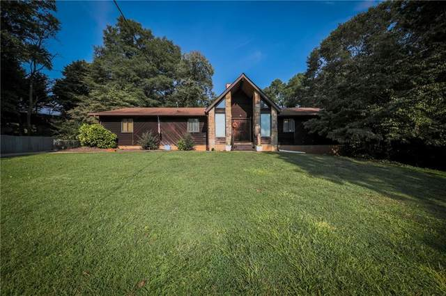 4886 Starboard Court, Douglasville, GA 30135 (MLS #6944465) :: North Atlanta Home Team