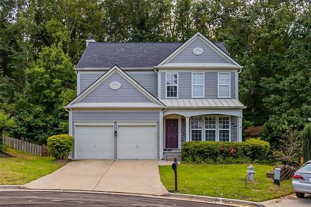 4980 Banfield Court, Suwanee, GA 30024 (MLS #6944469) :: North Atlanta Home Team