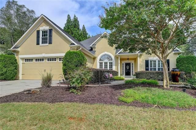 6040 Ivey Manor Drive, Cumming, GA 30040 (MLS #6944477) :: North Atlanta Home Team