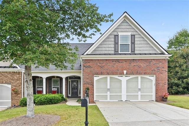 5810 Redstone Way, Cumming, GA 30040 (MLS #6944483) :: North Atlanta Home Team