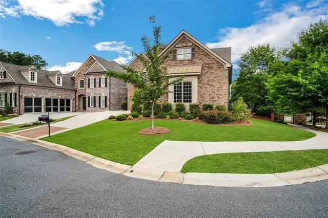 1110 Atherton Park, Roswell, GA 30076 (MLS #6944488) :: North Atlanta Home Team