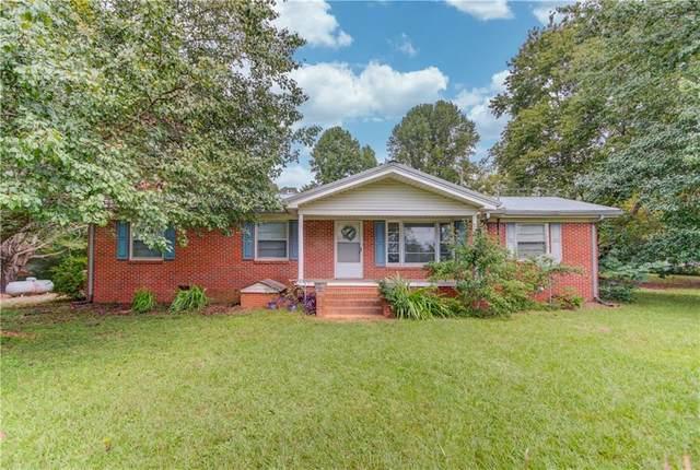 995 Thacker Road, Clarkesville, GA 30523 (MLS #6944507) :: Path & Post Real Estate