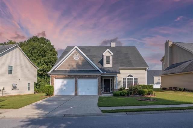6423 Grand Hickory Drive, Braselton, GA 30517 (MLS #6944510) :: AlpharettaZen Expert Home Advisors
