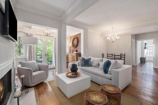 2840 Peachtree Road NW #302, Atlanta, GA 30305 (MLS #6944513) :: AlpharettaZen Expert Home Advisors