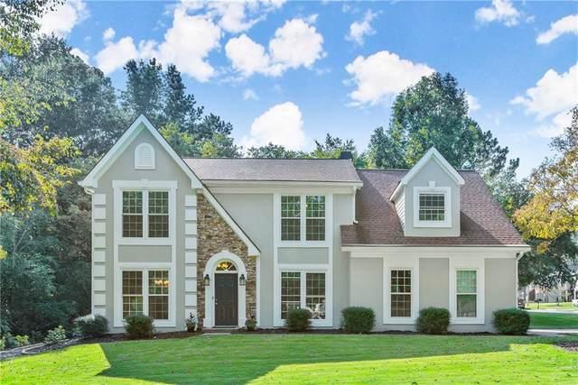 4044 Watkins Glen Drive, Woodstock, GA 30189 (MLS #6944516) :: North Atlanta Home Team
