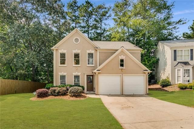 310 Outwood Mill Court, Alpharetta, GA 30022 (MLS #6944522) :: North Atlanta Home Team