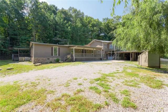 625 Riverside Road, Sugar Hill, GA 30518 (MLS #6944525) :: Kennesaw Life Real Estate