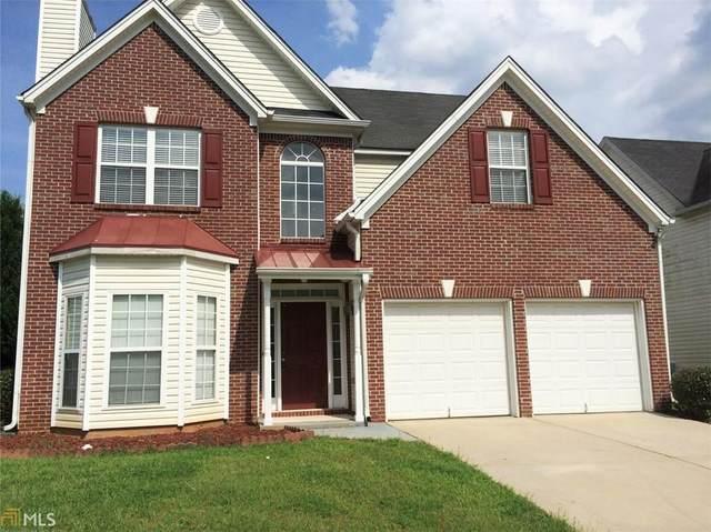 285 Hulan Way, Lawrenceville, GA 30044 (MLS #6944527) :: Virtual Properties Realty