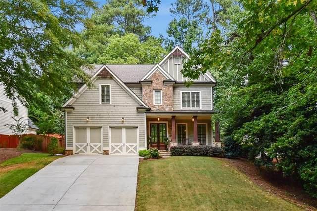 3526 Vanet Road, Atlanta, GA 30341 (MLS #6944533) :: Path & Post Real Estate