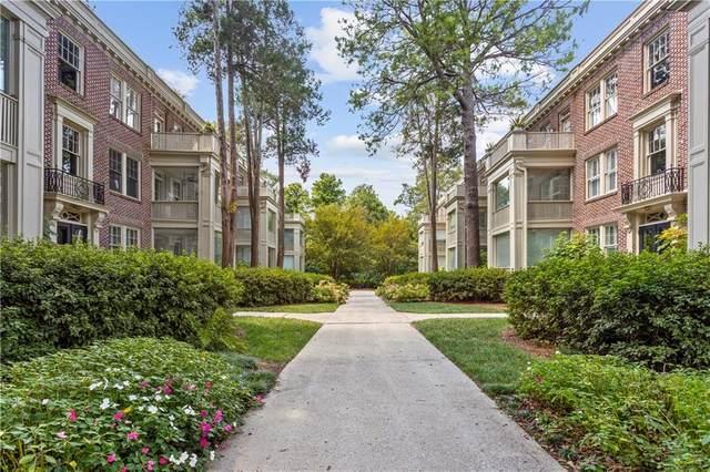 Atlanta, GA 30309 :: Kennesaw Life Real Estate