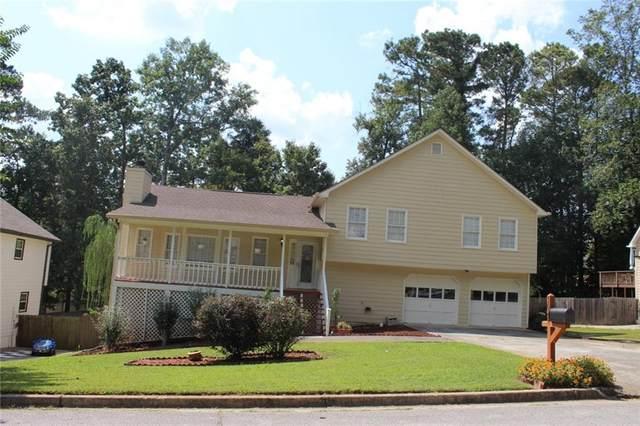 5020 Bent Creek Court, Sugar Hill, GA 30518 (MLS #6944552) :: North Atlanta Home Team