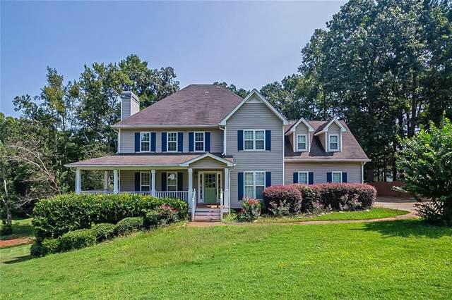 156 Biltmore Lane, Dallas, GA 30157 (MLS #6944565) :: North Atlanta Home Team