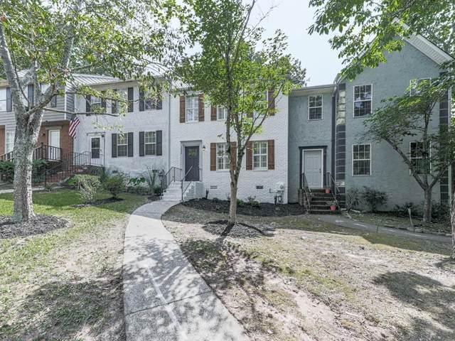 1652 Cedar Bluff Way, Marietta, GA 30062 (MLS #6944566) :: North Atlanta Home Team