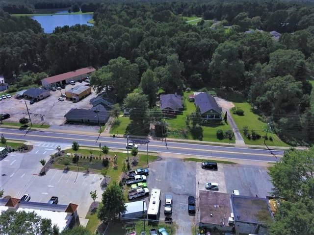 219 Greenville Street, Newnan, GA 30263 (MLS #6944572) :: RE/MAX Paramount Properties